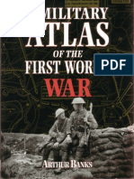 A Military Atlas of the First World War (2003)