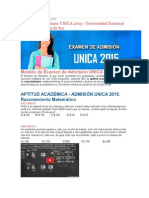 Examen Ica