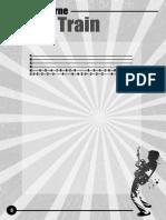 Guitar Rif (TABS) Crazy Train