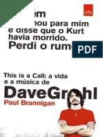 This is a Call_ a Vida e a Musi - Paul Brannigan