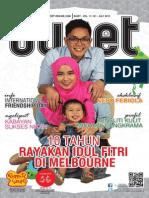 BUSET Vol.11-121. JULY 2015