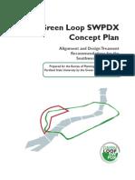 Green Loop SWPDX Concept Plan