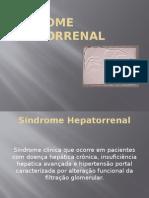 Sindrome Hepatorrenal