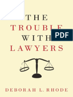 Trouble Lawyers