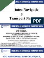 Fac Nav Masterat