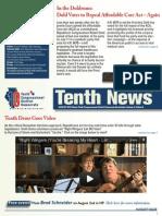 Tenth News