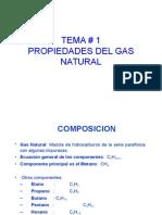 Tema 1.- Propiedades Gas Natural
