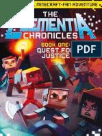 The Elementia Chronicles