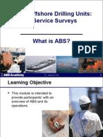 02 - Modu in-service - Abs