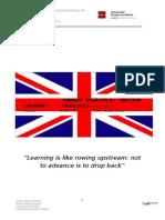 Unidad Didáctica British Day Definitivo