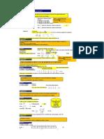 Ejercicios de Probabilidades Modulo 1 2012 1