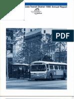 AC Transit Annual Report 1979-1980