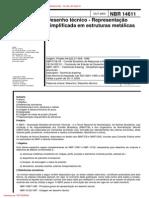 NBR14611 - 2000