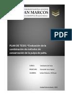 Plan de Tesis.metodos Combinados