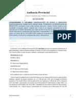 Jur_AP de Jaen (Seccion 1a) Sentencia Num. 174-2013 de 25 Noviembre_AC_2014_300