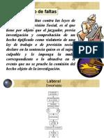 PRE Laboral