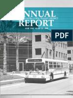 AC Transit Annual Report 1987-1988