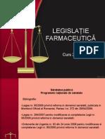 Legislatie CURS2