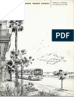 AC Transit Annual Report 1961-1962