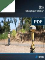 7010-1004 - GR-5 Operators Manual