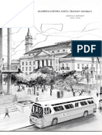 AC Transit Annual Report 1963-1964
