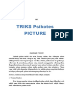 Triks Psikotes Picture
