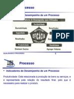 Qualidade e Processos