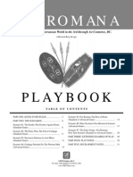 Pax Playbook