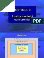 03_Analiza Mediului Concurential