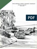 AC Transit Annual Report 1964-1965