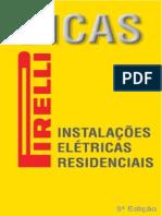 Instalações elétricas prediais Residenciais