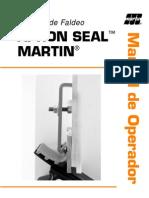 Apron Seal