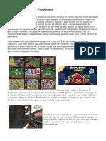 PS3 Controlador de Problemas