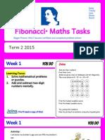 noether independent maths tasks term 2 2015