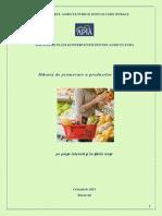16102013 Promovare Prod Agr Piata UE Terte Piete 2013 Vz