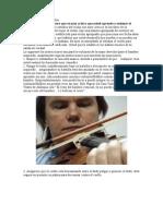 Curso de Violin Español
