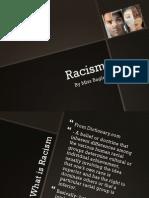 racism art