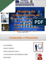 Seminario Dialéctica de La Globalización y El Proceso de Integración en América Latina