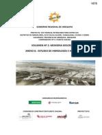 Anexo 8 Hidrologia e Hidraulica