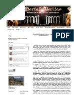 Portal Veritas_ Holbach e o Desejo de Usufruir e Conservar