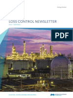 Loss Control Newsletter 2015 – Edition 1