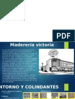 Madereria La Victoria