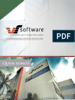 Apresentação Comercial VRSoftware 2015 Junho