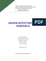 juegos de venezuela.doc