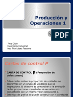 6. Producción y Operaciones 1