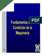Presentacion 8. Fundamentos Del Mantto Basado en Condicion