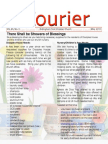 May 2015 Courier