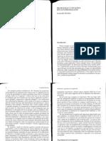 Tema1.Morlino, Leonardo_Problemas y Opciones en La Comparación