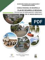 Plan de Desarrollo Regic3b3n 12 Centro Final