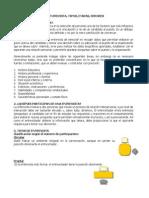 La Entrevista Sus Tipos Etapas y Errores1.Doc (1)